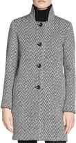 Maje Gracias Tweed Coat