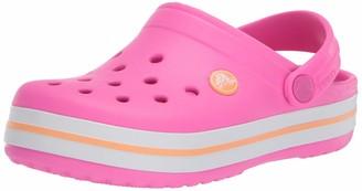Crocs Crocband Clog K Unisex-Child Clogs