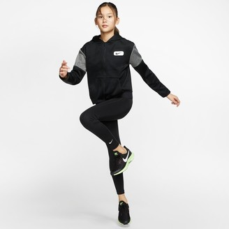 Nike Girls' One Training Leggings