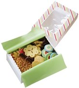 Martha Stewart Crafts Modern Festive Striped Match Box