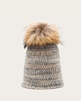 Frye Ombre Pom Hat