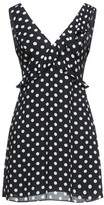 Thumbnail for your product : BCBGMAXAZRIA Short dress