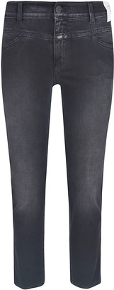 Closed Fitted Jeans