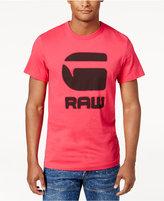 G Star RAW Men's Graphic Print T-Shirt