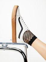 Emilio Cavallini Mood Fishnet Anklet