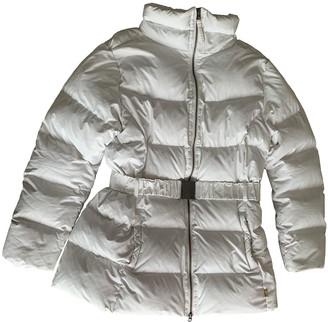 Timberland White Coat for Women