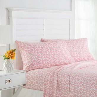Southern Tide Flamingo Sheet Set