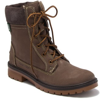 Kamik Rogue 6 Leather Lace-Up Boot