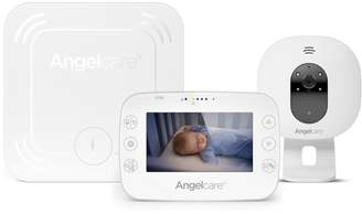 Angelcare Baby Breathing Monitor with Video AC327