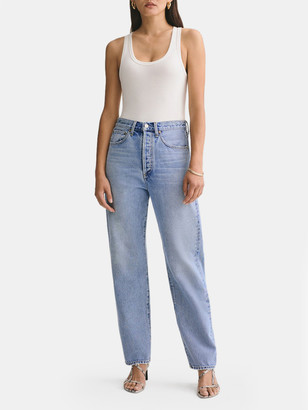 AGOLDE '90s Mid Rise Loose Fit Jeans