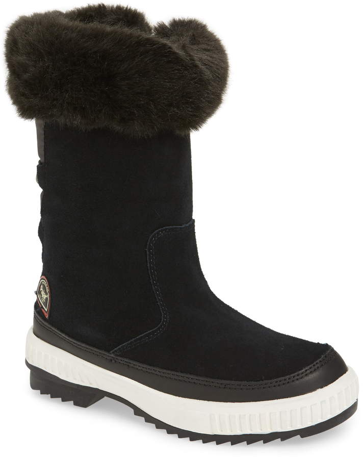cbe0a250111 Kady Waterproof Insulated Winter Boot with Plush Cuff