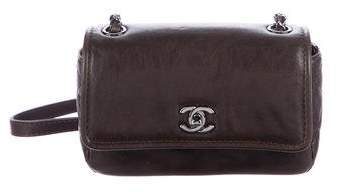 Chanel Small Accordion Flap Bag