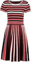 Karen Millen Jumper dress multicolour