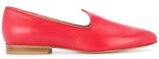 Le Monde Beryl classic Venetian slippers