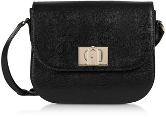 Furla Genuine Leather 1927 S Shoulder Bag 23