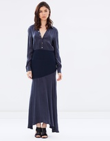 Asilio With Or Without You Dress