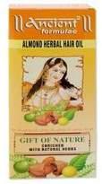 Hesh Pharma Ancient Formula Almond Hair Oil