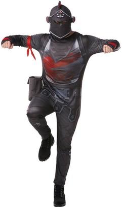 Fortnite Tween Black Knight Jumpsuit