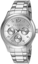 Esprit Women's Carrie ES106702001 Stainless-Steel Analog Quartz Watch