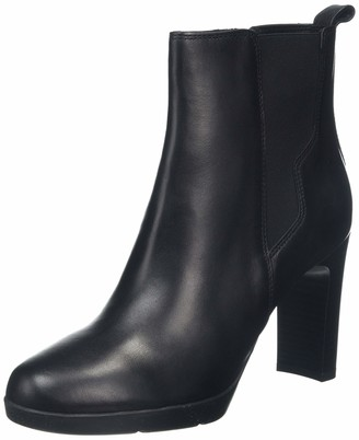 Geox Women's D ANNYA HIGH A Ankle Boots