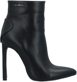 Gai Mattiolo Ankle boots
