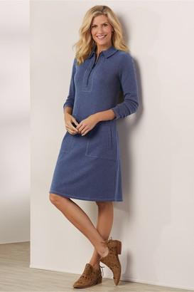 Soft Surroundings Saturday Savvy Dress