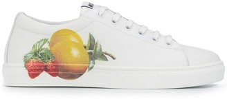 MSGM cupsole sneakers