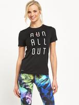 Nike Dry Legend Run Out T-Shirt