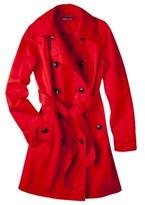 Merona Women's Trench Coat -Assorted Colors