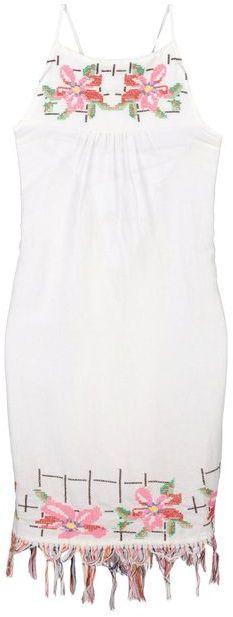 Replay Short dress
