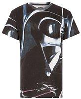 Eleven Paris Men's Star Wars Staker Darth Vader T-Shirt