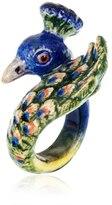 Nach Peacock Ring