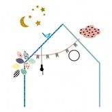 MIMI'lou Ma Petite Maison Sticker