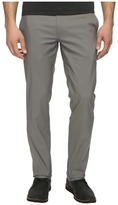 Perry Ellis Slim Fit Stretch Twill Chino Pants Men's Casual Pants