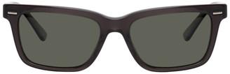 The Row Grey BA CC Sunglasses