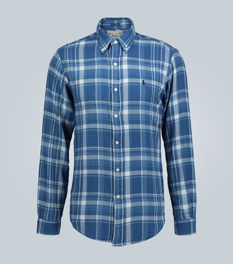 Polo Ralph Lauren Checked casual shirt