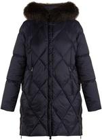 Max Mara Rosalia coat
