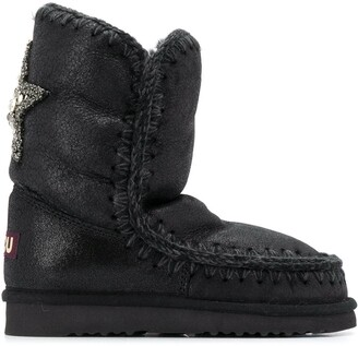 Mou Eskimo 25 boots
