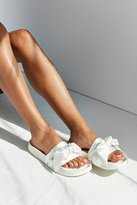 Puma Fenty by Rihanna Satin Bow Slide