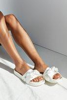 Puma Fenty by Rihanna Satin Bow Slide