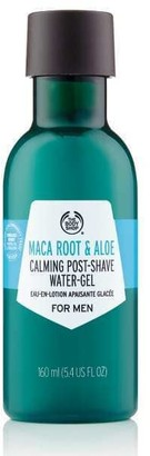 The Body Shop Maca Root & Aloe Post-Shave Water-Gel For Men