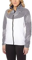 Puma Graphic Woven Jacket