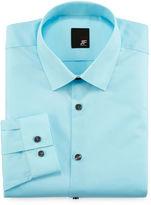 Jf J.Ferrar JF Easy-Care Dress Shirt - Slim Fit