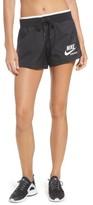 Nike Women's Drawstring Shorts