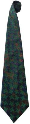 Missoni Multicolour Silk Ties