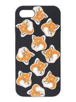 Maison Kitsuné Maison Kitsune Hard Cover For Iphone 8