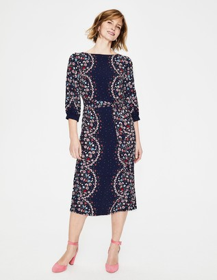 Ferne Midi Dress