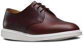Dr. Martens Men's Torriano 3-Eye Wedge Shoe