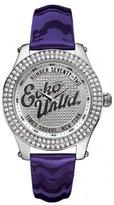 Ecko Unlimited The Rollie E10038M3 women's quartz wristwatch