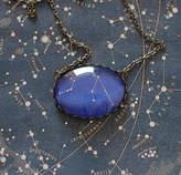 JuJu Treasures Aquarius Zodiac Constellation Necklace